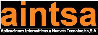 AINTSA - Aplicaciones Informáticas y Nuevas Tecnologías, S.A.